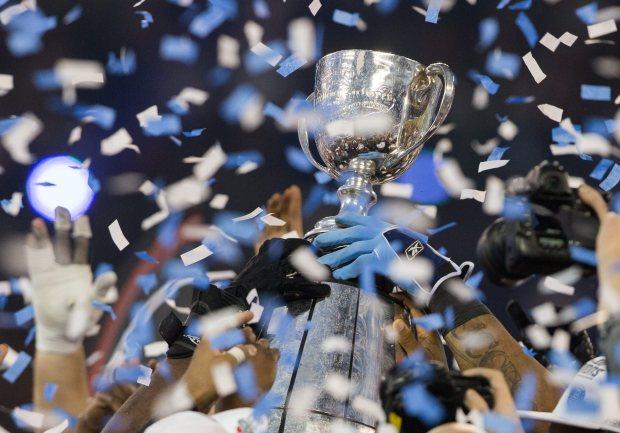 CFL Toronto Calgary